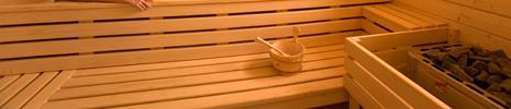 histoire sauna institut beaute